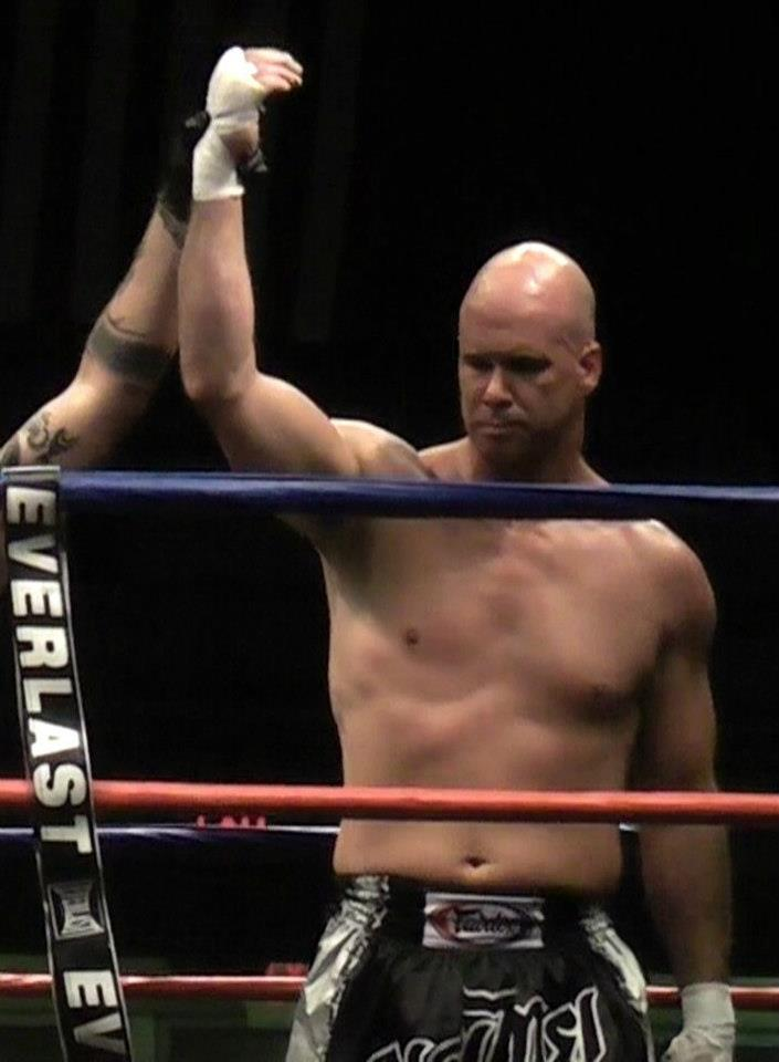 State College, PA – Muay Thai Kickboxing Training And Competition