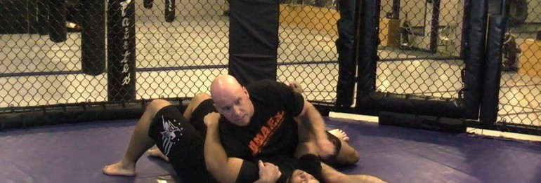 MMA Ground Attack – Position, Strike, Submit!!