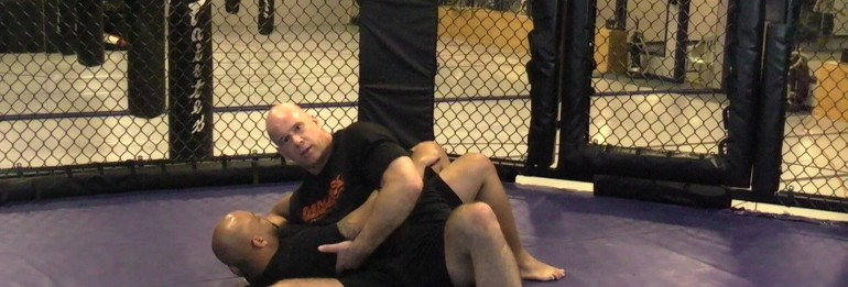 Submission Grappling Attack Approach – Neck, Arm, Leg!!