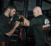 "MMAFx ""Hand Fighting Skills Training"" Instructional Videos Coming Soon!!"