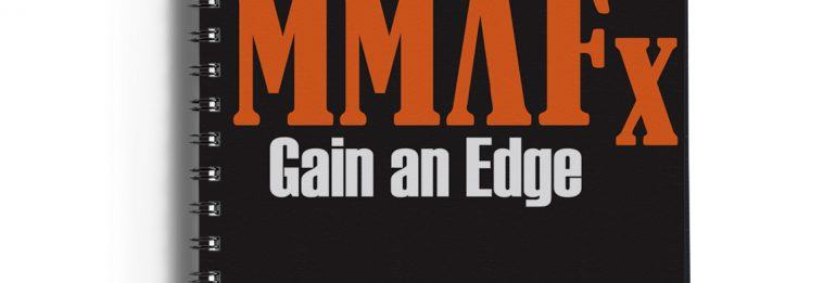 MMAFx Training Booklet