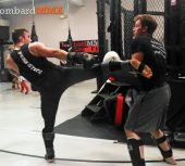 Personal Kickboxing And Fitness Training In State College, PA